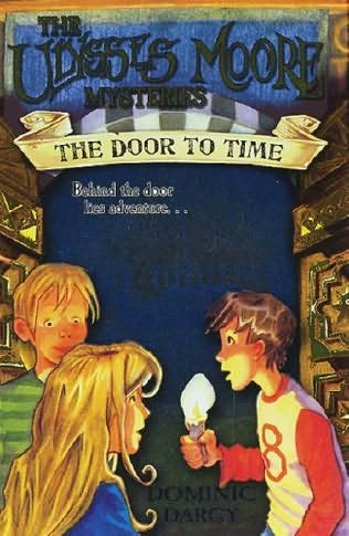 book cover of The Door to Time