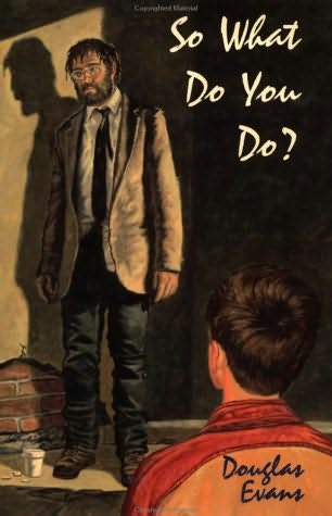 book cover of So What Do You Do?