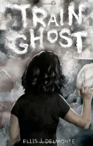 book cover of Train Ghost