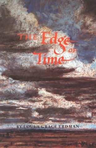 book cover of The Edge of Time