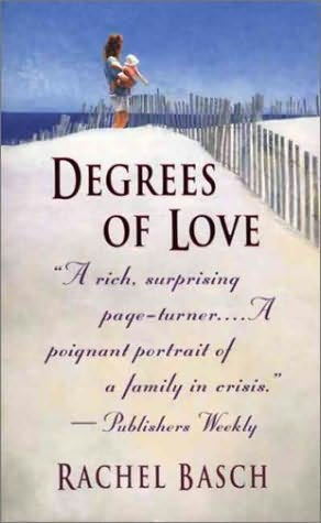 book cover of Degrees of Love