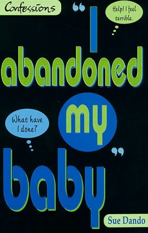 book cover of I Abandoned My Baby