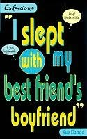 book cover of I Slept with My Best-Friend\'s Boyfriend