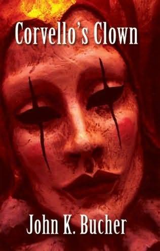 book cover of Corvello\'s Clown