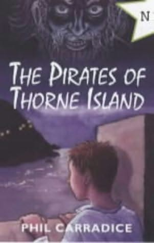 book cover of The Pirates of Thorne Island