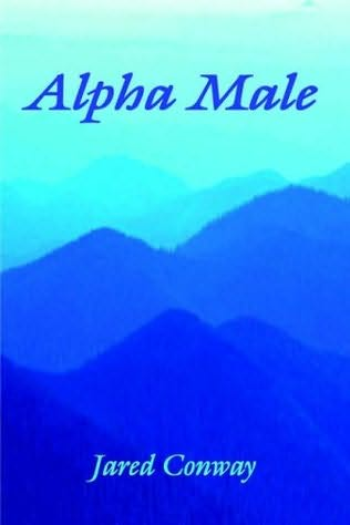 book cover of Alpha Male