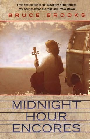 book cover of Midnight Hour Encores