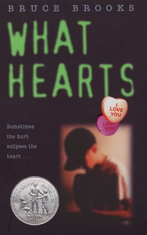 book cover of What Hearts?