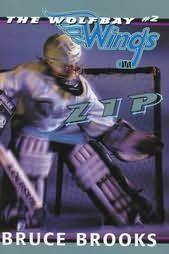 book cover of Zip