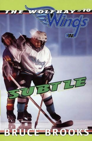 book cover of Subtle