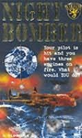 book cover of Night Bomber