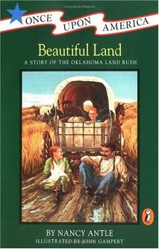 book cover of Beautiful Land
