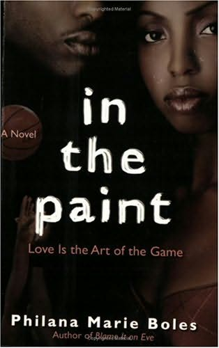 book cover of In the Paint