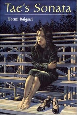 book cover of Tae\'s Sonata