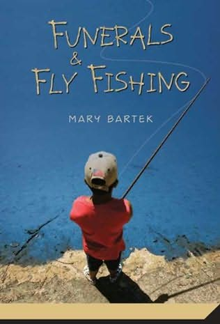 book cover of Funerals & Fly Fishing