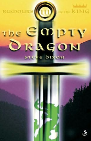 book cover of The Empty Dragon