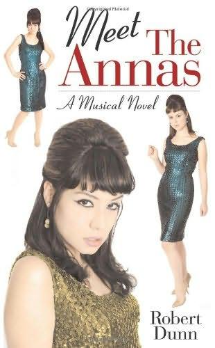 book cover of Meet the Annas