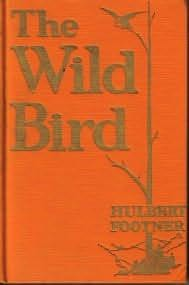 book cover of The Wild Bird