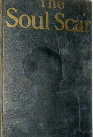 book cover of The Soul Scar