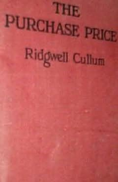 book cover of The Purchase Price