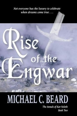 book cover of Rise of the Engwar