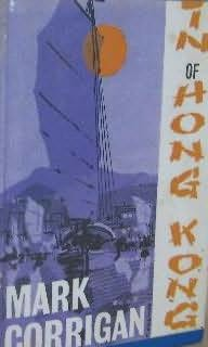 book cover of Sin Of Hong Kong