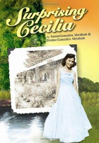 book cover of Surprising Cecilia
