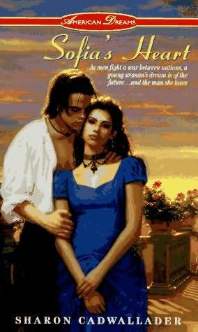 book cover of Sofia\'s Heart