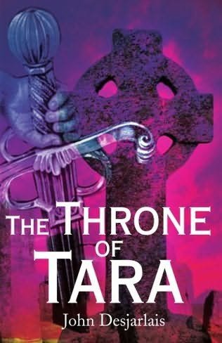 book cover of The Throne Of Tara