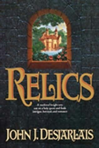 book cover of Relics