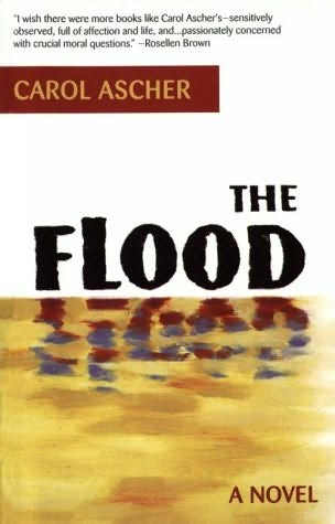 book cover of The Flood