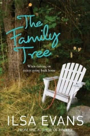 book cover of The Family Tree