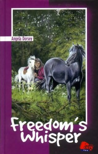 book cover of Freedom\'s Whisper