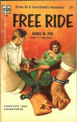 book cover of Free Ride