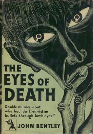 book cover of The Eyes of Death
