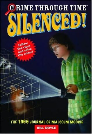 book cover of Silenced!