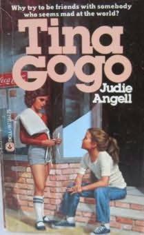 book cover of Tina Gogo