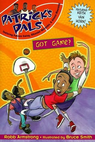 book cover of Got Game?