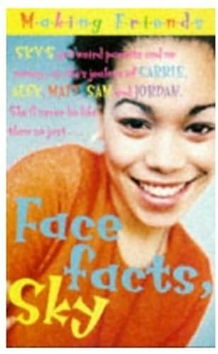 book cover of Face Facts, Sky