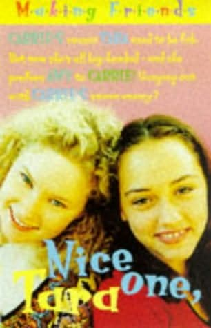 book cover of Nice One, Tara
