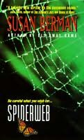 book cover of Spiderweb