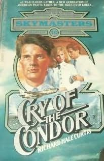 book cover of The Cry of the Condor
