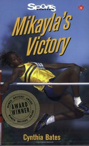 book cover of Mikayla\'s Victory