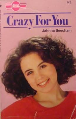 book cover of Crazy for You