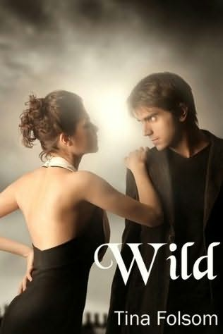 book cover of Wild