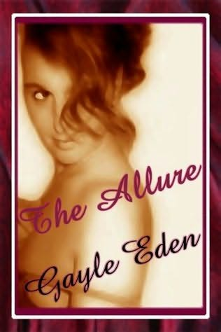 book cover of The Allure