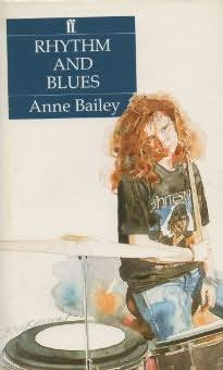 book cover of Rhythm and Blues