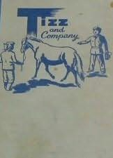 book cover of Tizz and Company