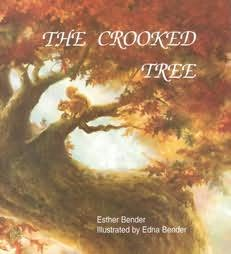 book cover of The Crooked Tree