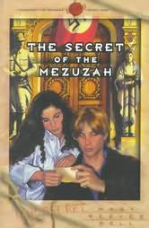 book cover of The Secret of the Mezuzah